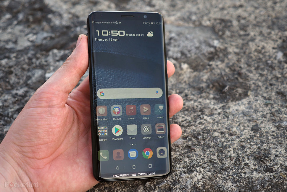 porsche design huawei mate rs review in pole position. Black Bedroom Furniture Sets. Home Design Ideas