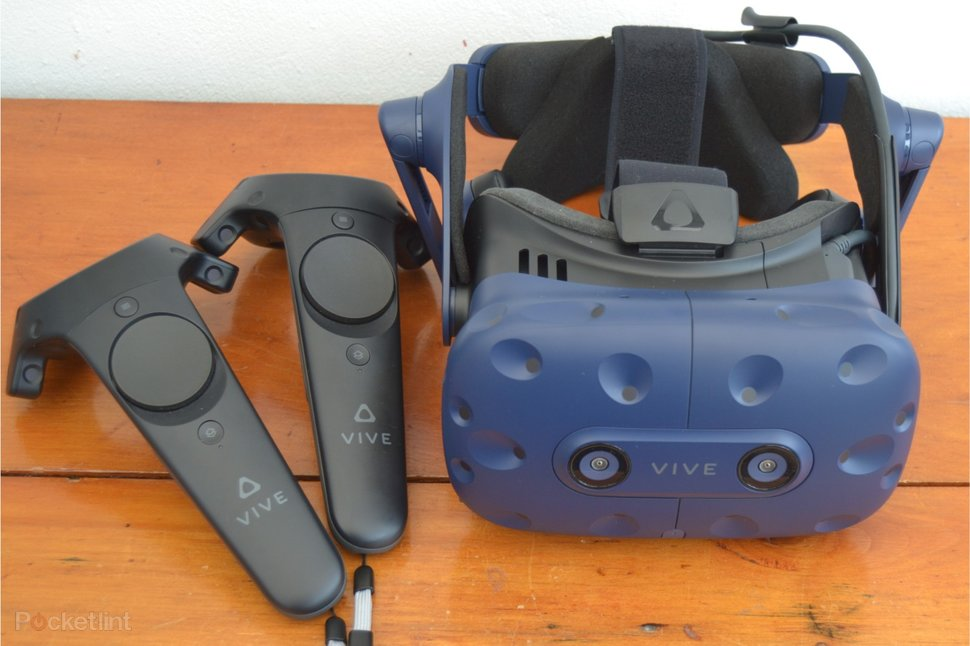 HTC Vive Pro tips: How to set up the Vive Pro and tackle issues