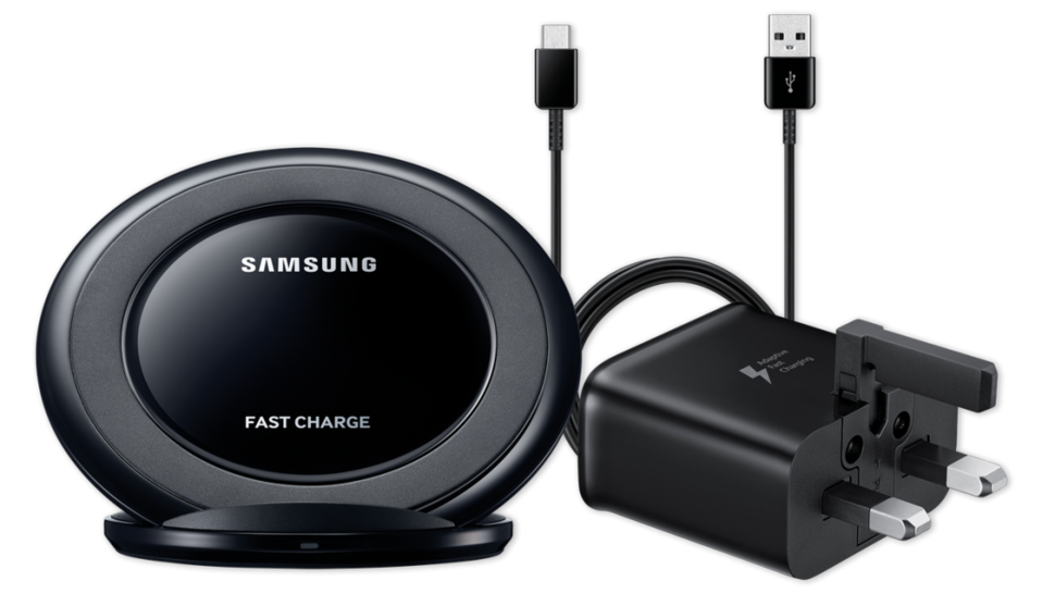 Seven best Samsung Galaxy S9 and S9+ accessories at EE - Pocket