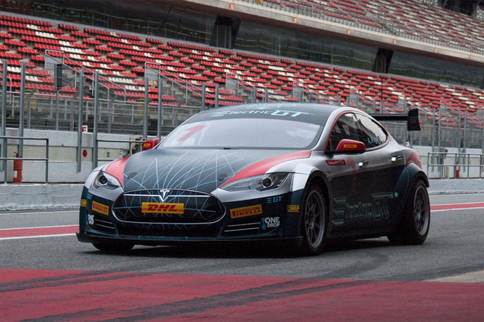 Image Result For How Fast Can The Tesla Model S Go