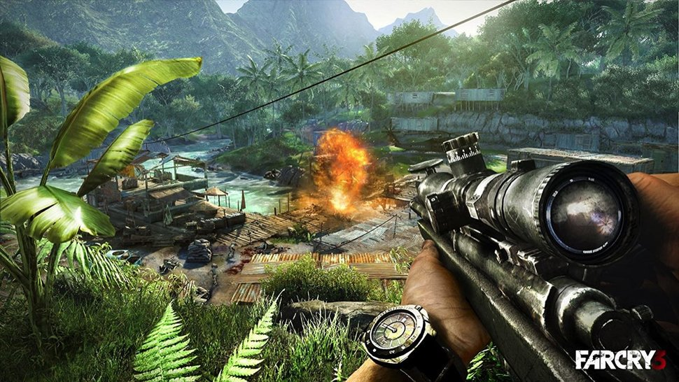 Far Cry: How a franchise matured to greatness - Pocket-lint