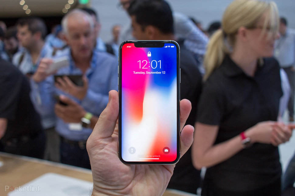 iPhone X gets YouTube HDR