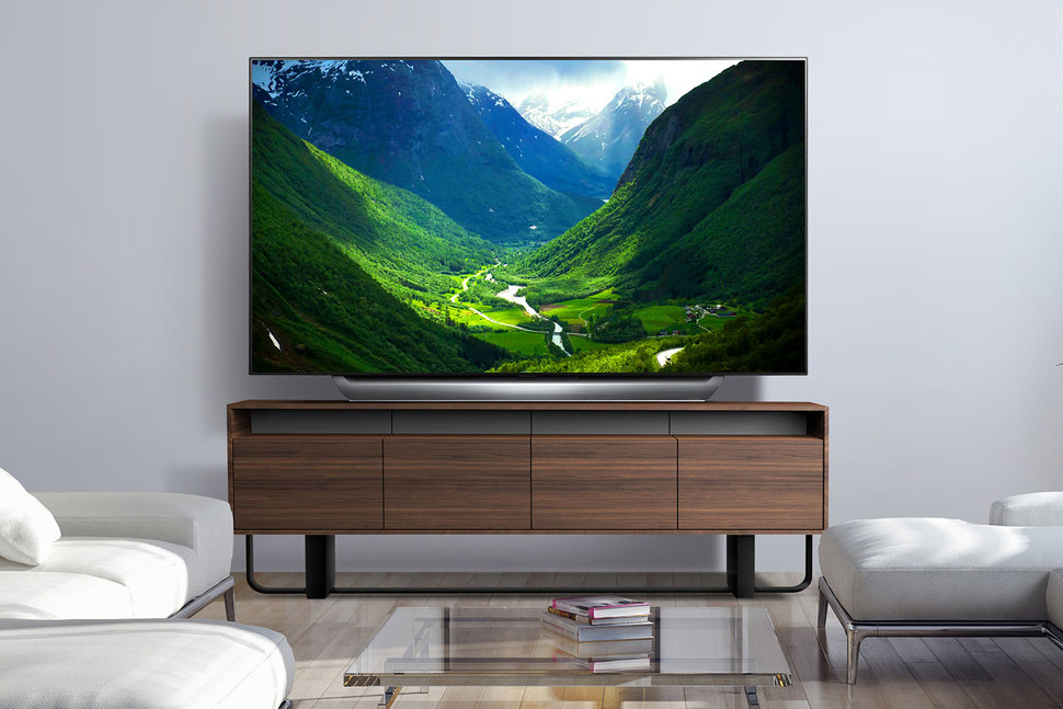 LG OLED C8 review: Simply stunning