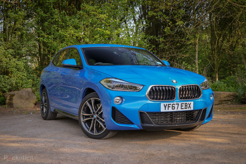 bmw x2 review into the blue. Black Bedroom Furniture Sets. Home Design Ideas