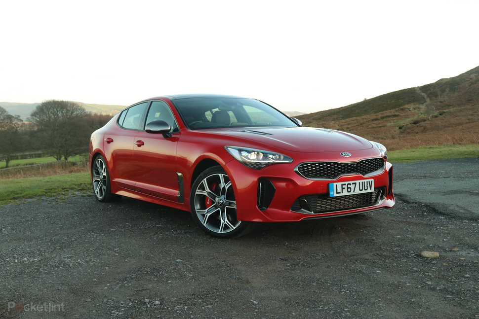 Kia Stinger GT S review: Korea's spicy alternative to the ...