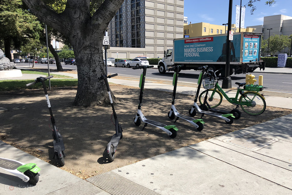 E-scooter invasion: Everything you need to know about the elect