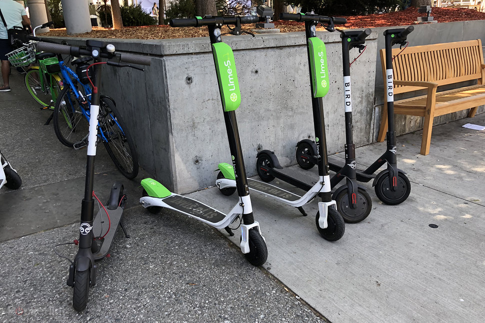 E Scooter Invasion Everything You Need To Know About The Electric