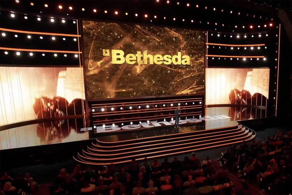 Bethesda E3 2019 game trailers: Deathloop and more