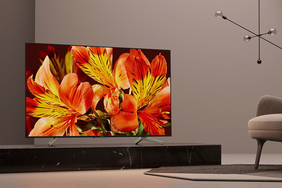 Sony XF8505 review: HDR woes hold back this 4K TV