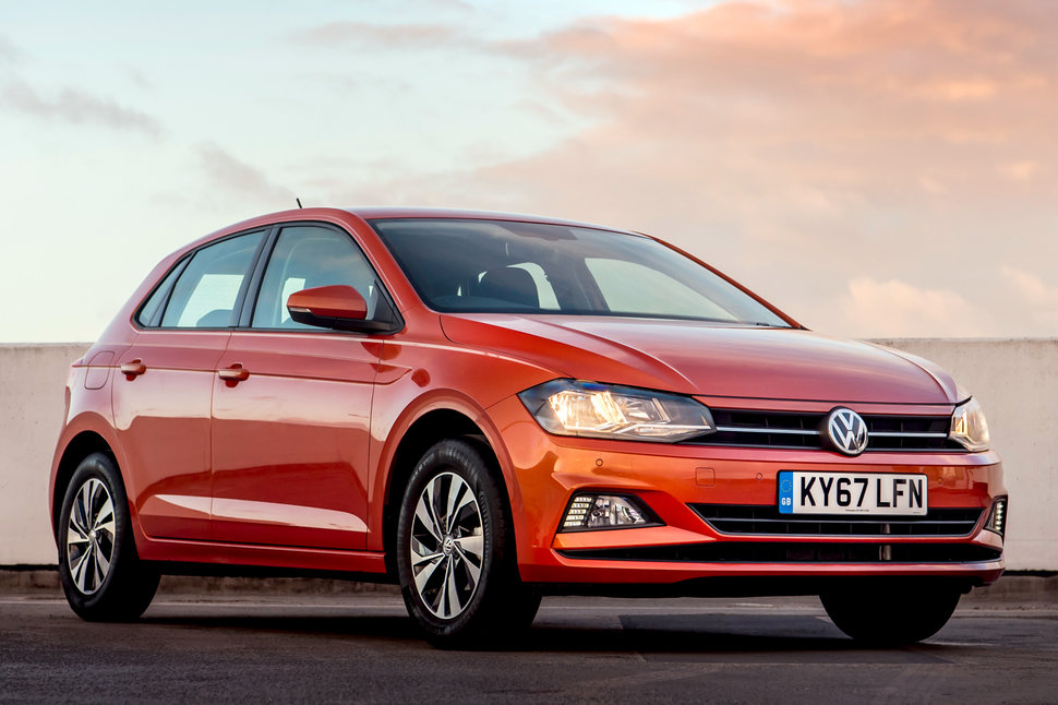 Volkswagen Polo Review The Small Car Without Holes