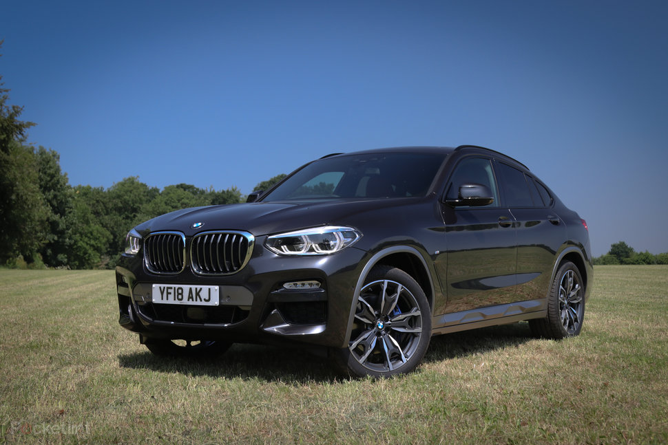 Bmw X4 Lead Image 1