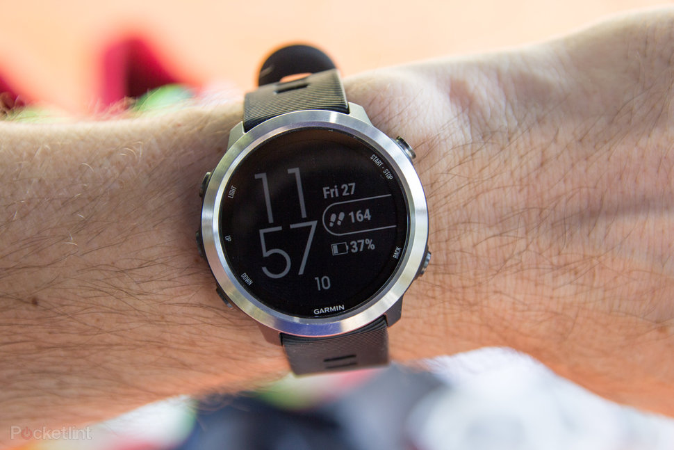 Garmin 645 Music Review On The Beat Pocket Lint