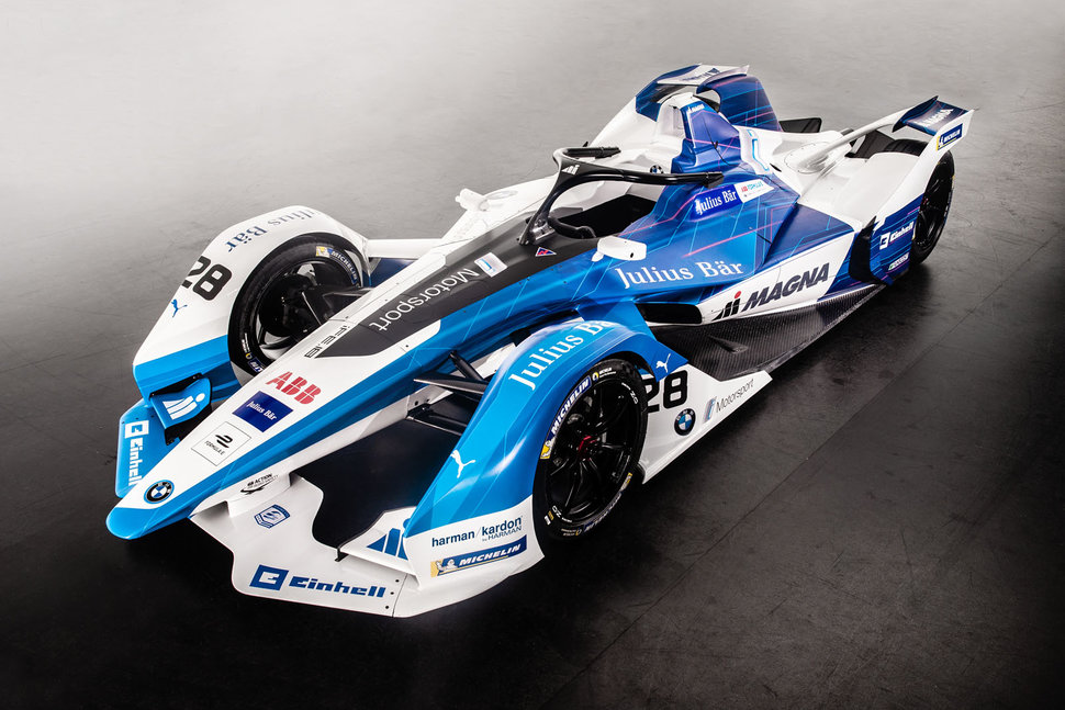 Formula E Why Car Makers Are Joining Image 1