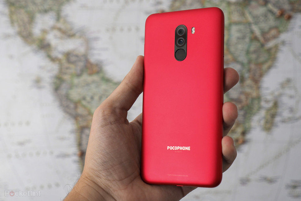 Pocophone F1 review: Superpower at a super price