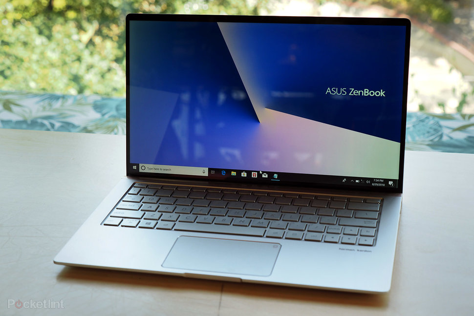 Asus Zenbook 13 Review Bezels Be Gone