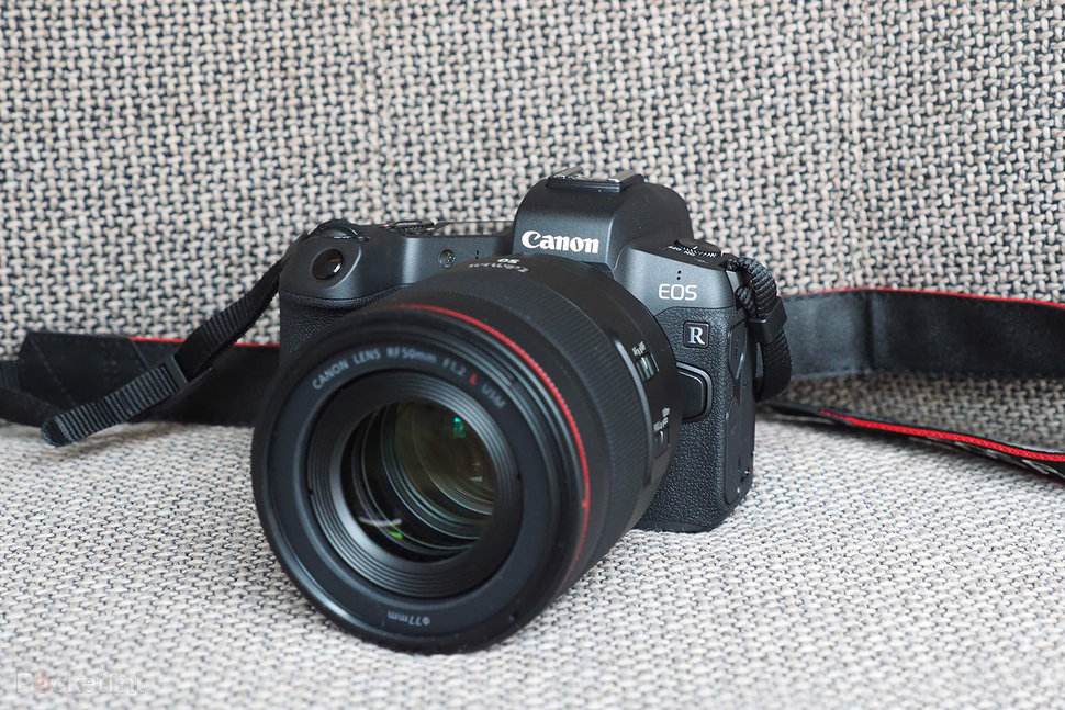 Canon EOS R review: New era for full-frame mirrorless?