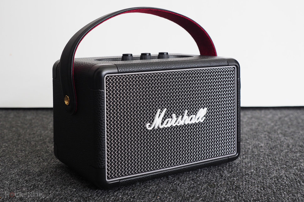 Marshall Kilburn II review image 1