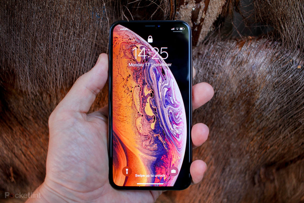 Apple iPhone XS review The safe update image 1