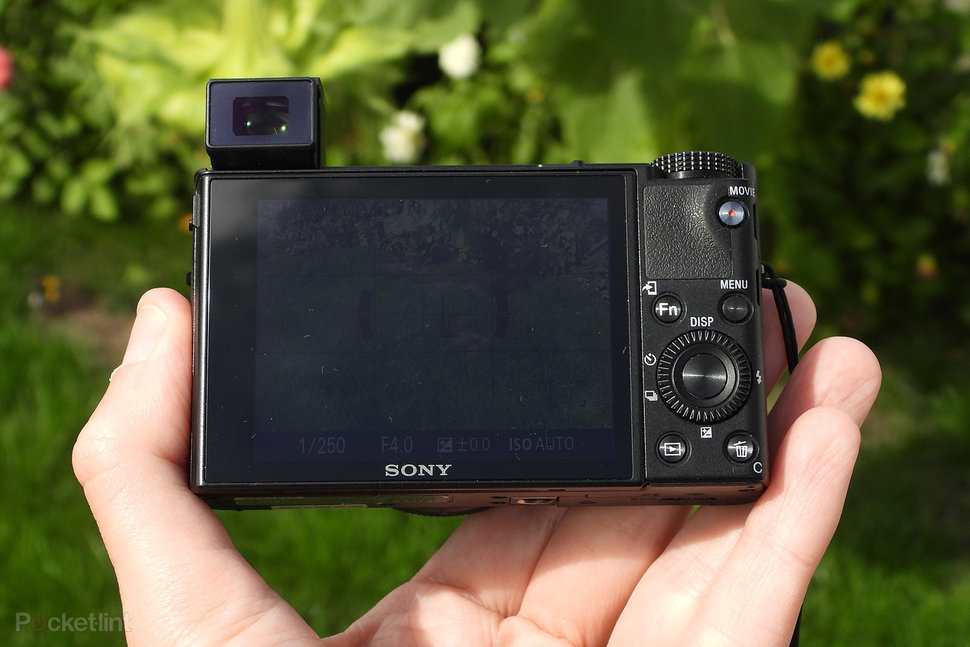 Sony Rx100 M6 Review An Unrivalled Compact Camera