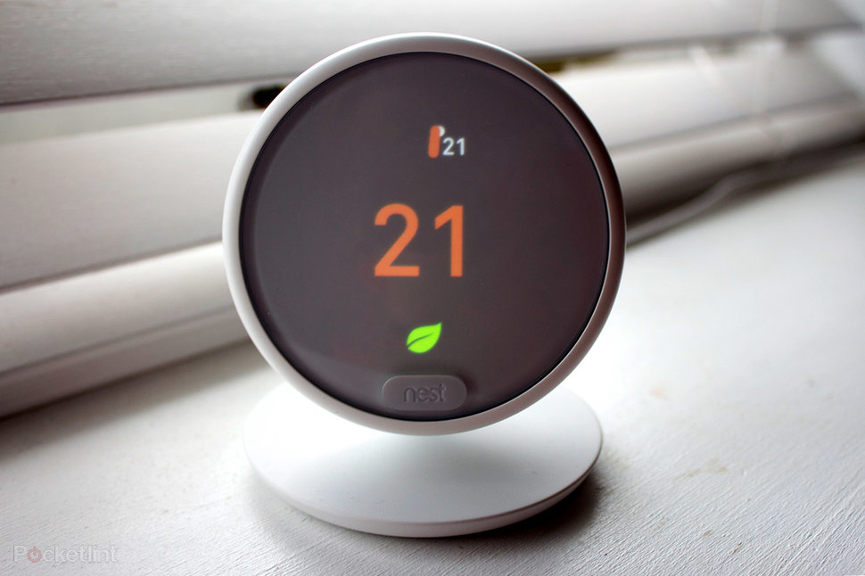 Nest E thermostat Nest Wiring Compatibility on