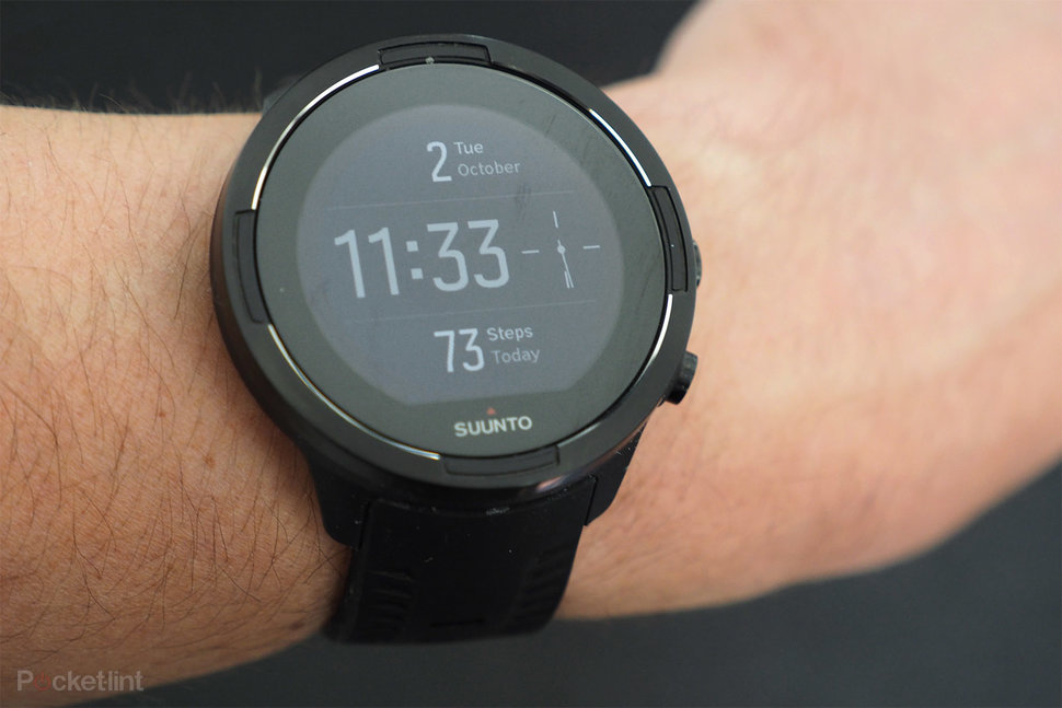 a1312f1954fd95 Suunto 9 review: Big on battery life