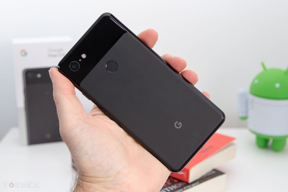 0e00a71b3 Google Pixel 3 XL review - Pocket-lint
