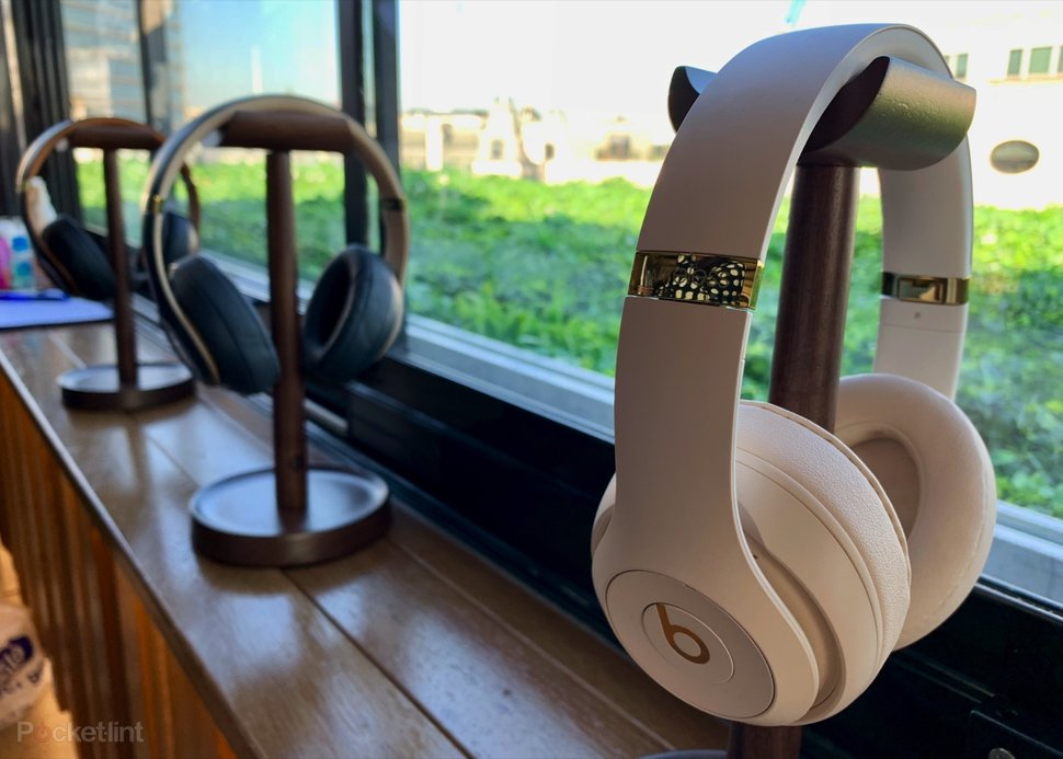 a479200f100 Beats Skyline Collection adds a spot of luxury to Studio3 Wireless range  image 2