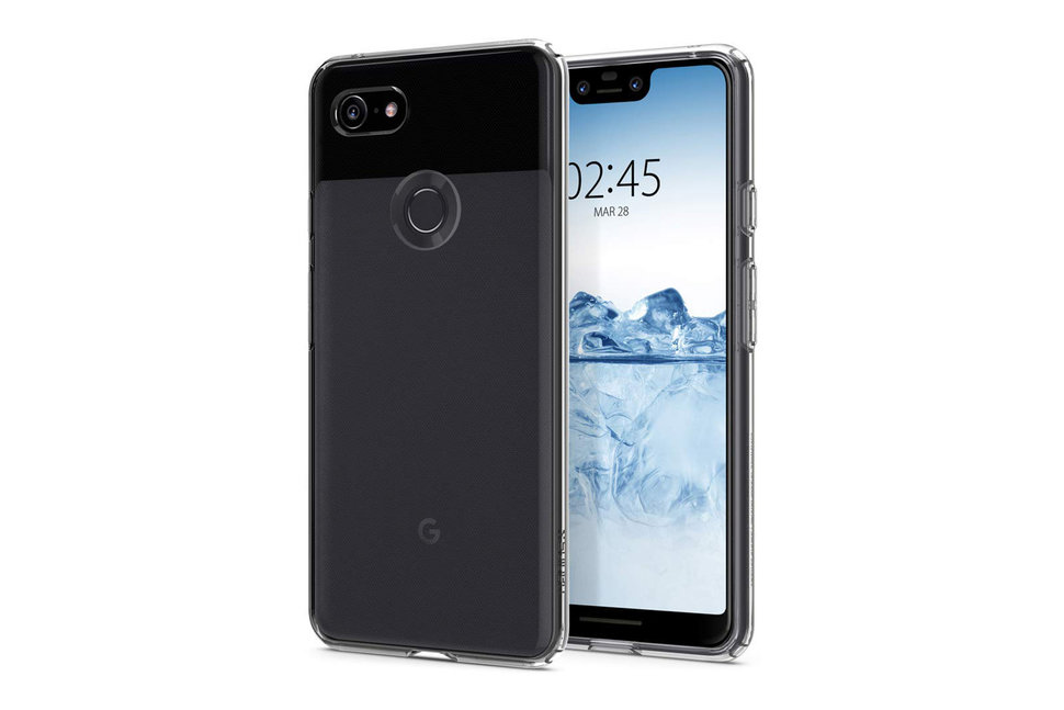 huge selection of aed50 8c540 Best Google Pixel 3 and 3 XL cases
