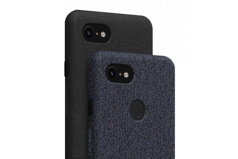huge selection of 60a5e 2f285 Best Google Pixel 3 and 3 XL cases