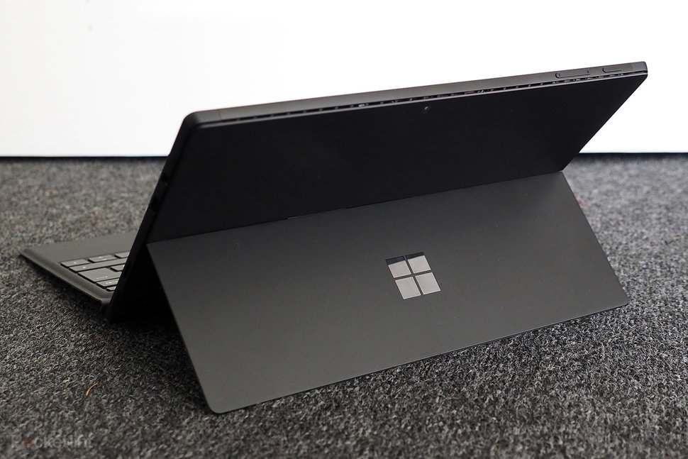 microsoft surface pro 6 review still the best of its kind