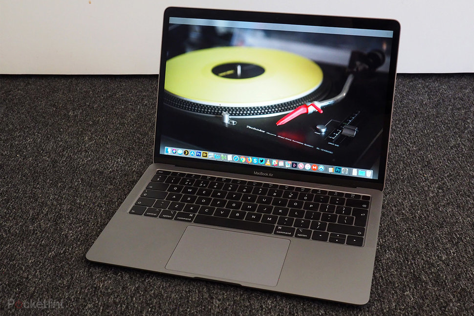 MacBook Air review - Pocket-lint