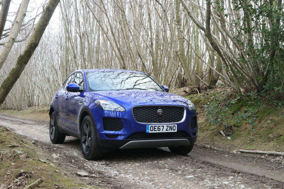 Future Jaguar Land Rover Cars Will Use Technology To Help Cure