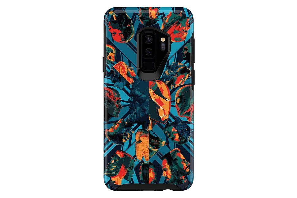 promo code 6071d a61d2 Best Marvel OtterBox cases: Superhero-like protection