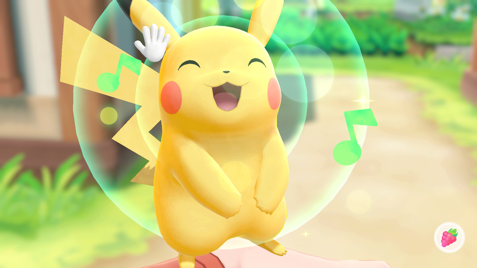 The Best Pokemon Let S Go Tips And Tricks