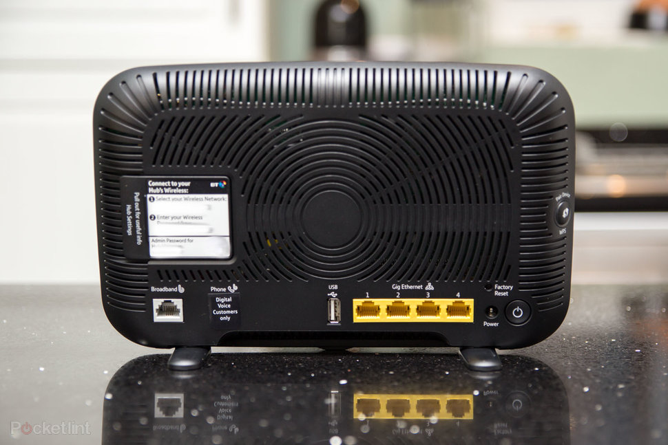 BT Complete Wi-Fi: Smart Hub 2 and Wi-Fi Disc aims to banish Wi