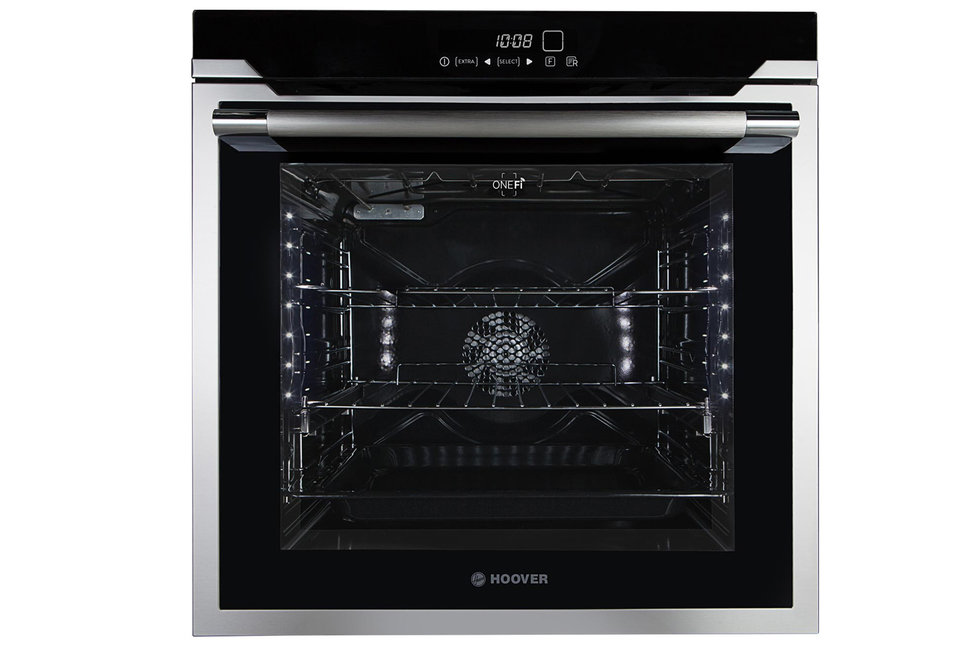 Best smart ovens 2019: The tech changing the way we cook