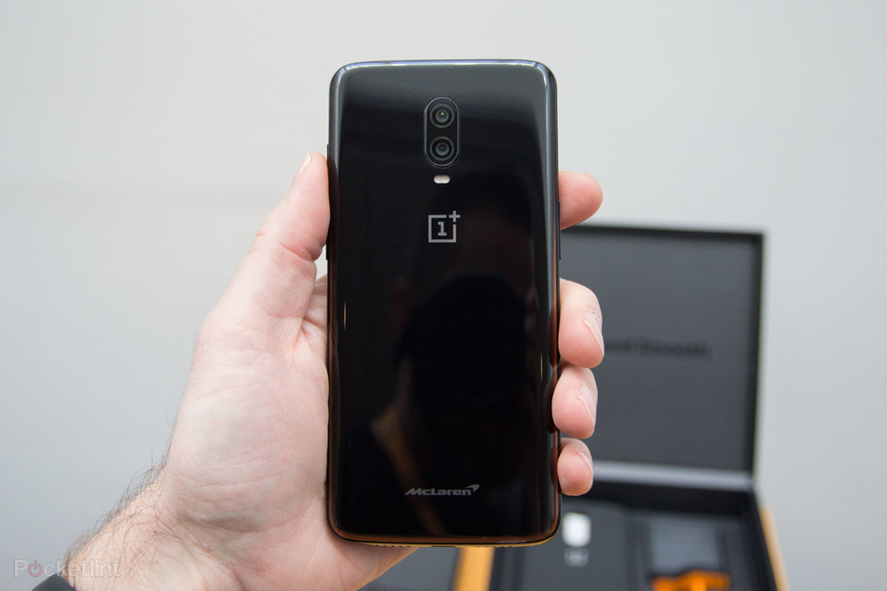 Oneplus 6t Mclaren Edition In Pictures Homage To Speed
