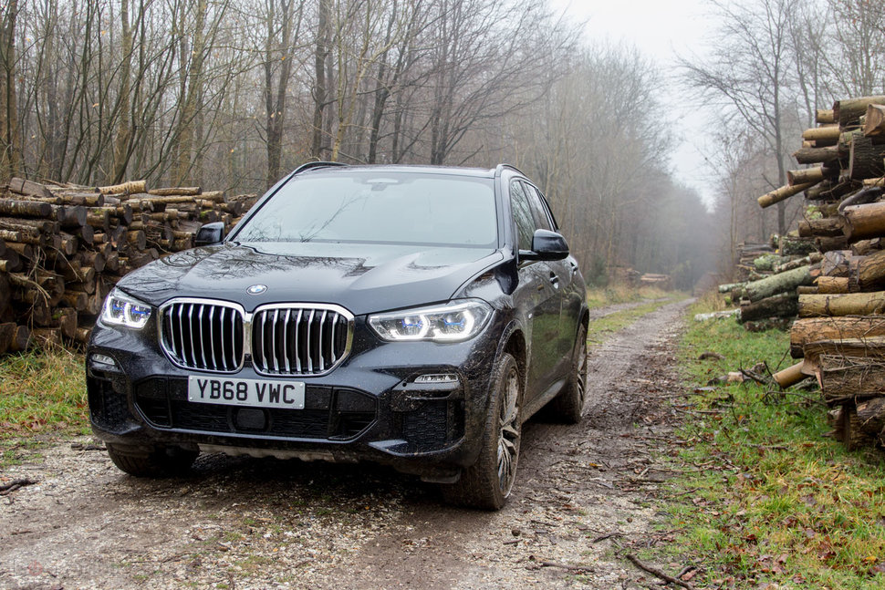 Bmw X5 Review Big Bold Beemer