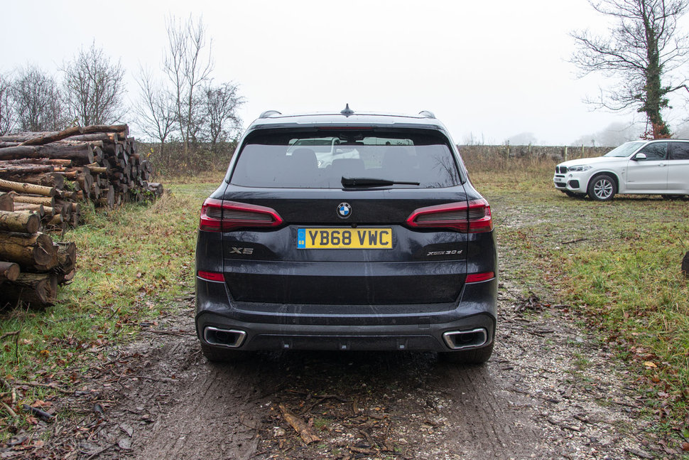 Bmw X5 Offroad Image 6