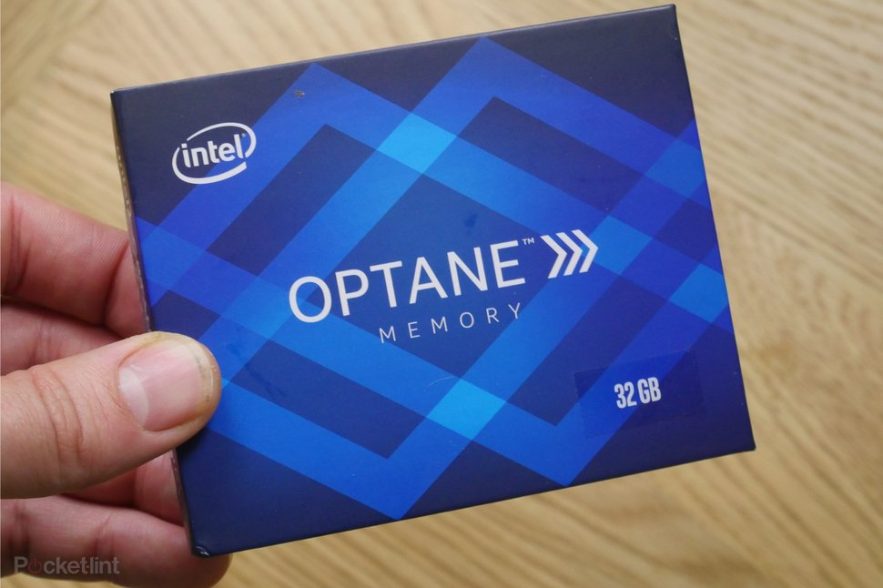 How to speed up your computer hard drives with Intel Optane Mem