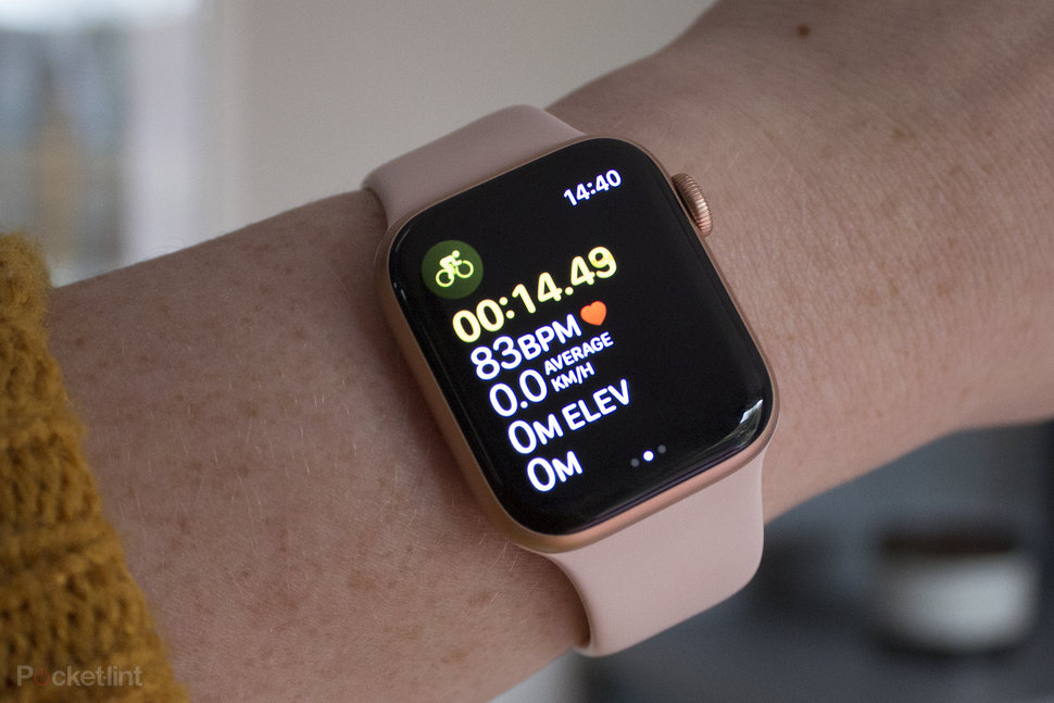 Apple Watch Fitness Rings Workouts Challenges Explained
