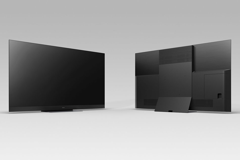 Panasonic GZ2000 OLED TV brings HDR10+ and Dolby Vision