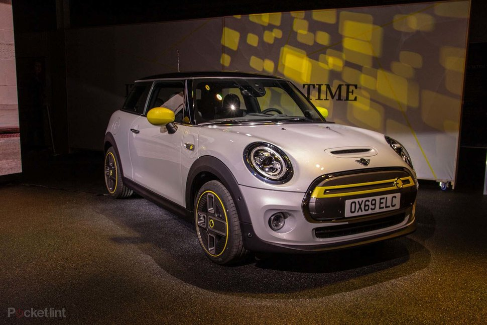 Mini Electric: Everything you need to know about the new EV