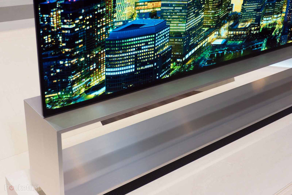 LG Signature Z9 8K OLED initial review: Is this the best-lookin
