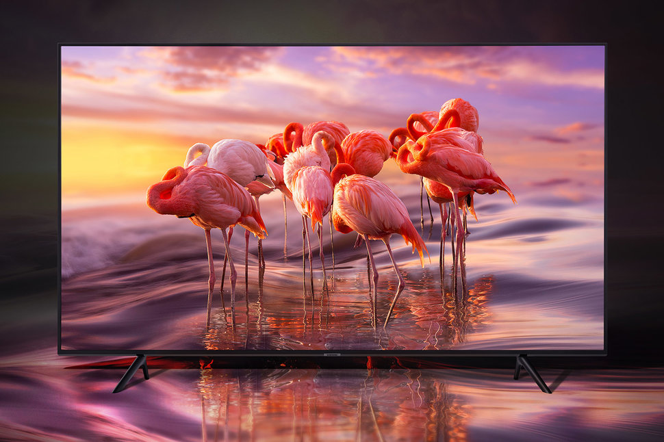 Samsung 2019 4k Amp 8k Tv Range Offers Models Up To 98 Inches