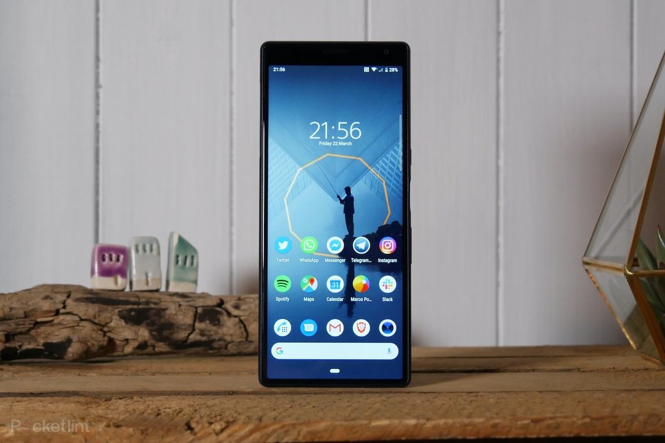 Sony Xperia 10 Plus review image 1