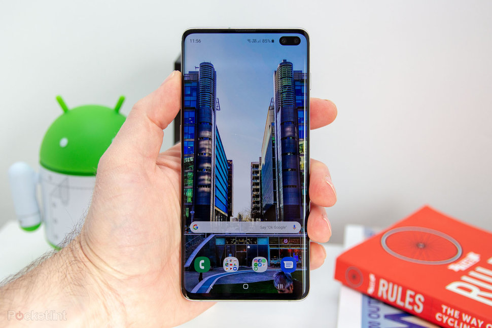 Samsung Galaxy S10e Now Selling At An Effective Price of Rs.46,990 in India