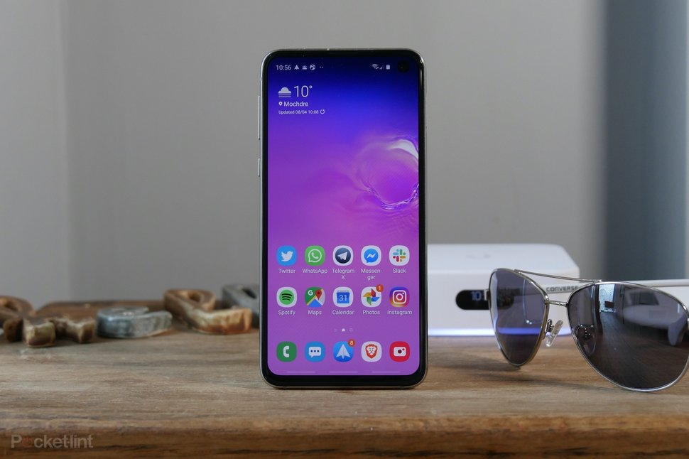 Samsung Galaxy S10e review: The one to buy?
