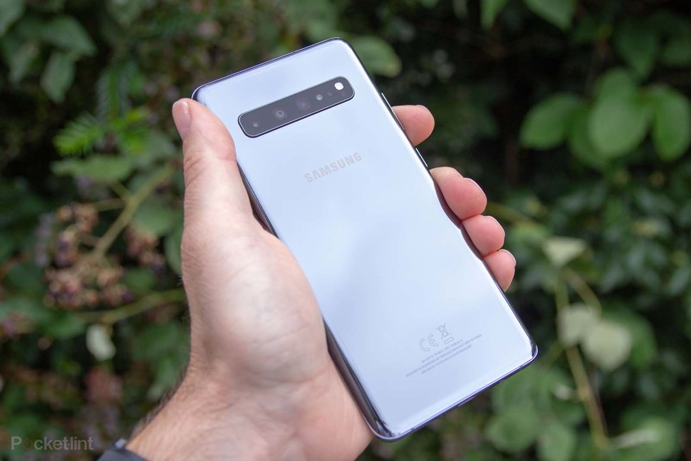 Samsung Galaxy S10 5G review: To infinity and beyond
