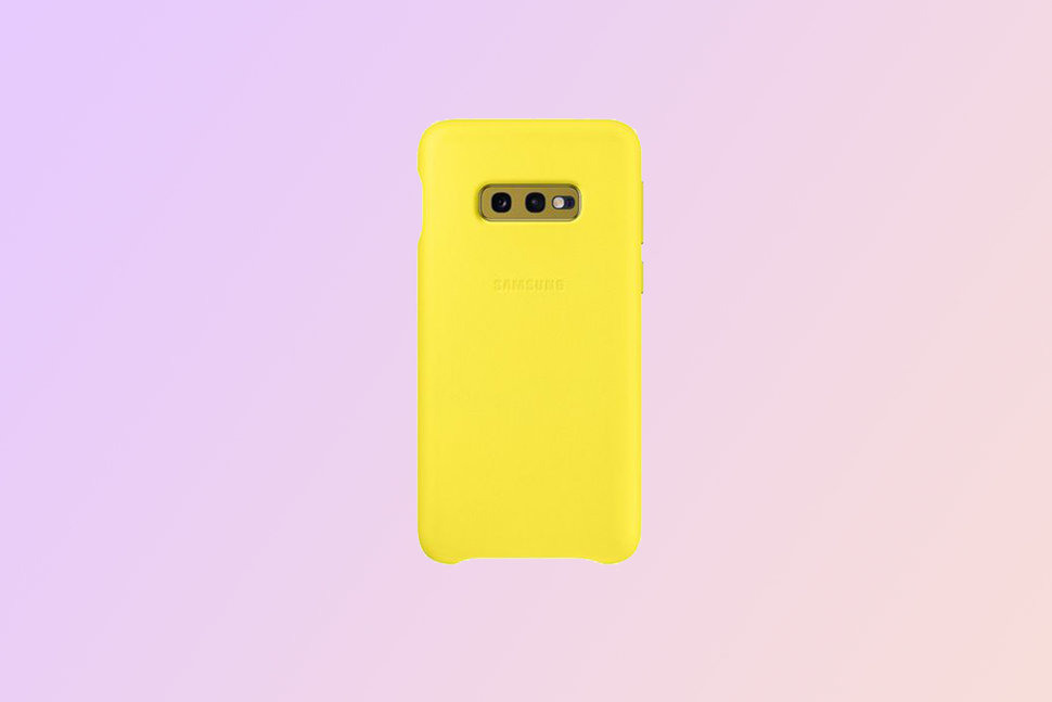 Best Galaxy S10e, S10 and S10+ cases